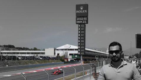 Spanish Grand Prix 2016